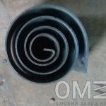 Спиральные пружины